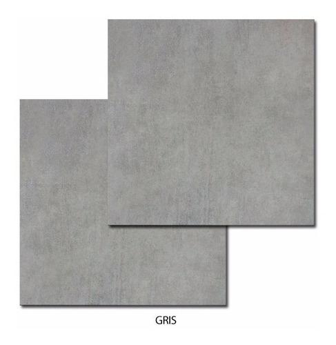 ceramica amazonia gris 38x38 1ra calidad cerro negro