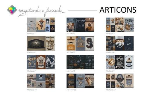 ceramica art deco retro 31x59. articons
