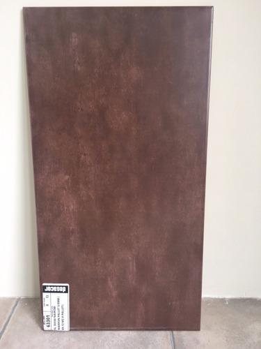 ceramica barata 30x60 nairobi marron san lorenzo