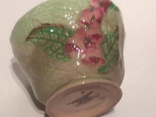 cerámica carlton ware