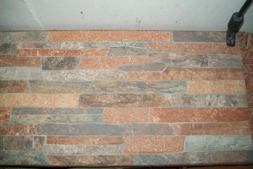 cerámica de 1era, decorativa alto relieve aragón cotto