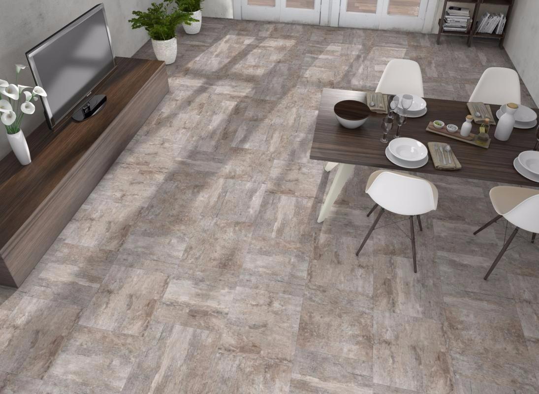 Cer mica de piso arce gris interior exterior resistencia for Arce ceramicas
