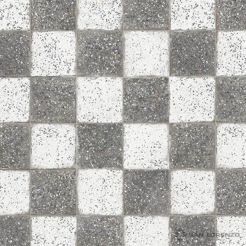 ceramica de piso berta mixtura 45,3x45,3 1ra cal san lorenzo