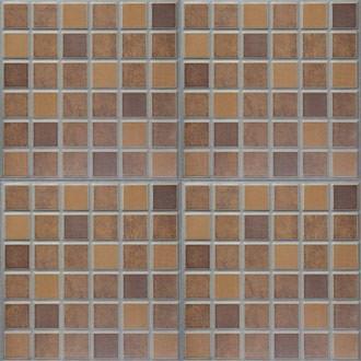 cerámica de  pisos exterior anhembi ocre/piemontesa