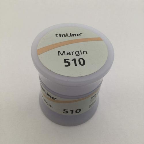 ceramica dental  ips inline margin 510 20g ivoclar novacekde