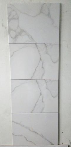 ceramica gioia blanco 33x45.3 san lorenzo calacata carrara