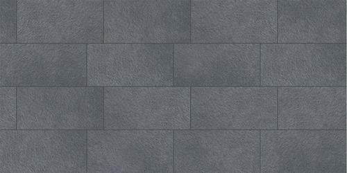 cerámica granito black 29x59 satinado 1ra cal cerro negro