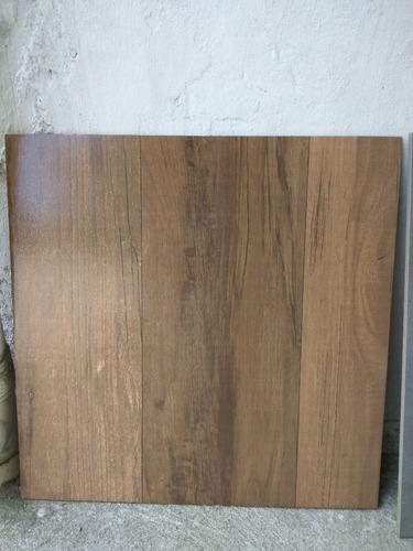 ceramica imitacion madera hd 55 x 55 brillante