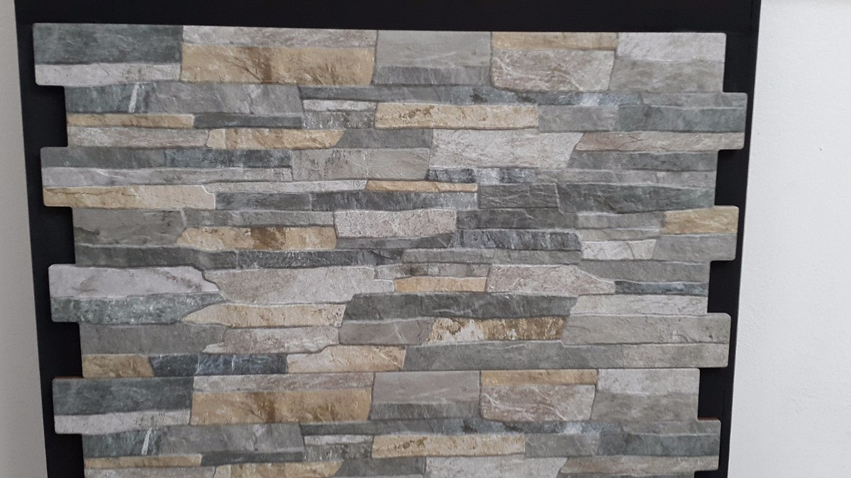 ceramica imitacion piedra full hd color gris