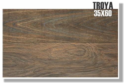 ceramica madera 35x60 tavolo troya hd 1era cortines cuotas