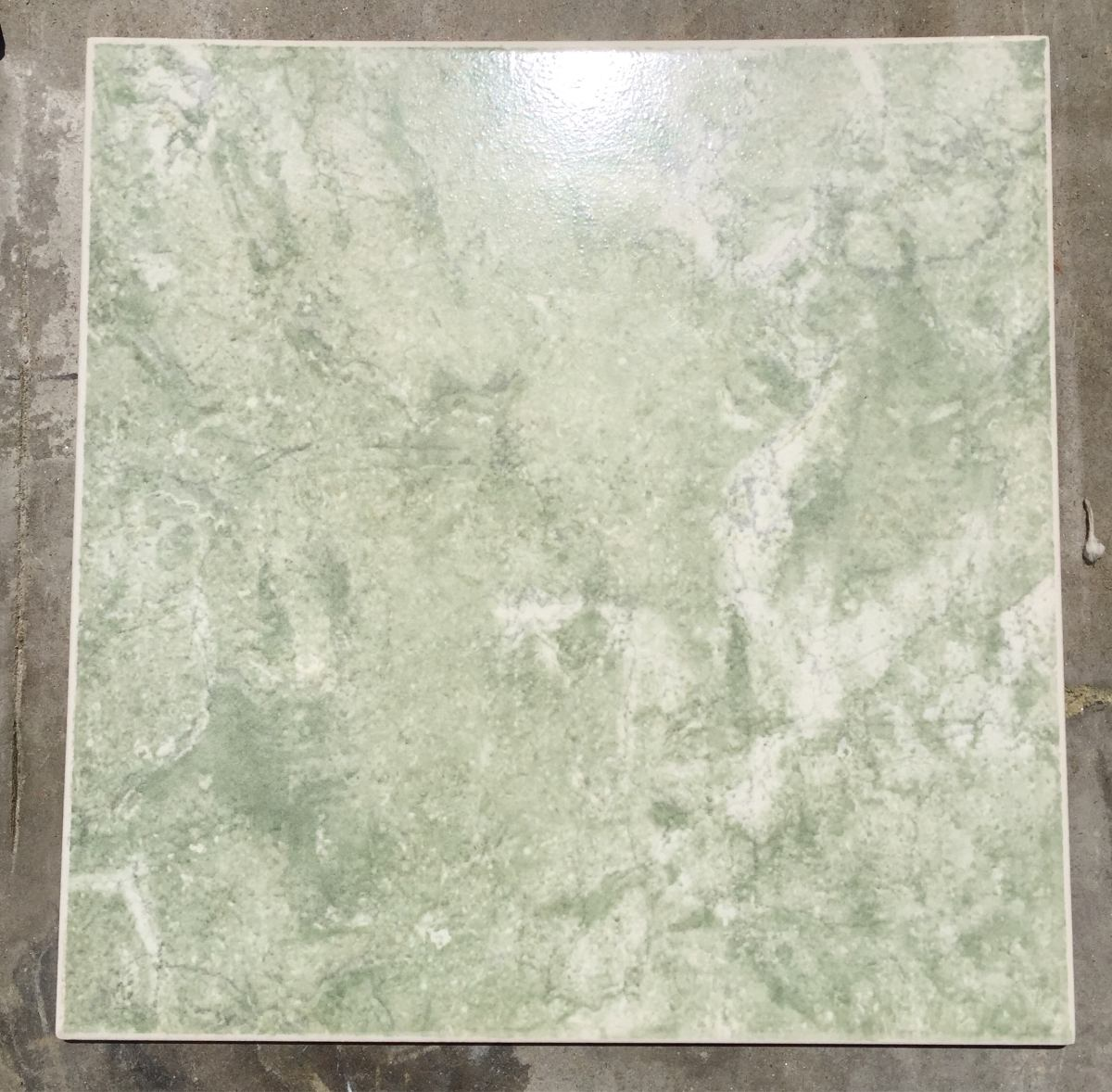 Cer Mica Michigan Verde 32x32 Para Pared Y O Piso Bs 59