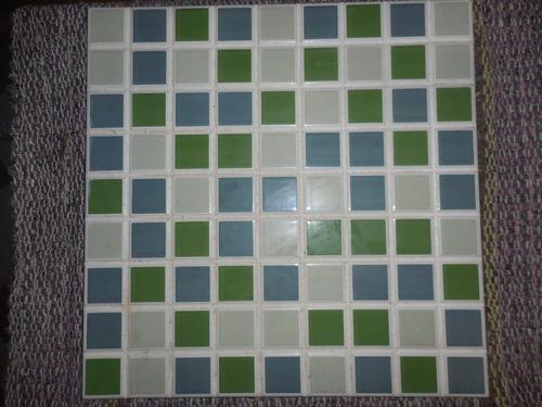 cerámica mosaico
