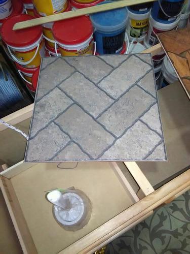 cerámica para exterior
