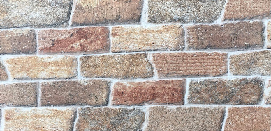 Imitacion piedra para exterior hormign impreso piedra - Paredes imitacion piedra ...