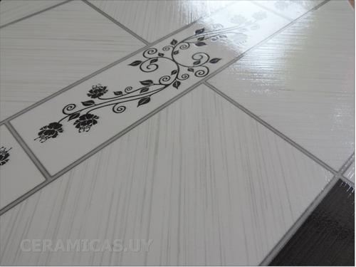 ceramica piso interior calidad primera. ceramicasuy