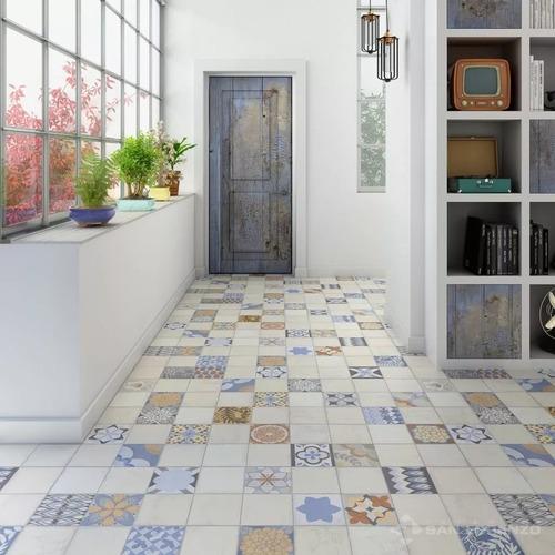 ceramica quadrat 45,3x45,3 1ra calidad san lorenzo