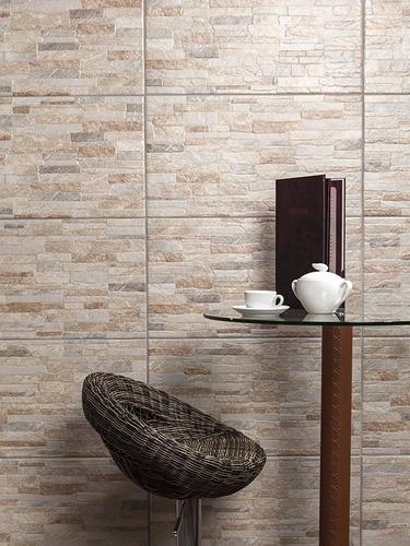 ceramica revestimiento pared simil piedra. ceramicarte =)
