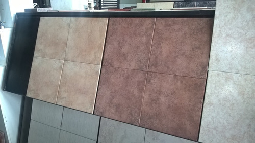 ceramica rustico beige 30x30 de cortines primera calidad