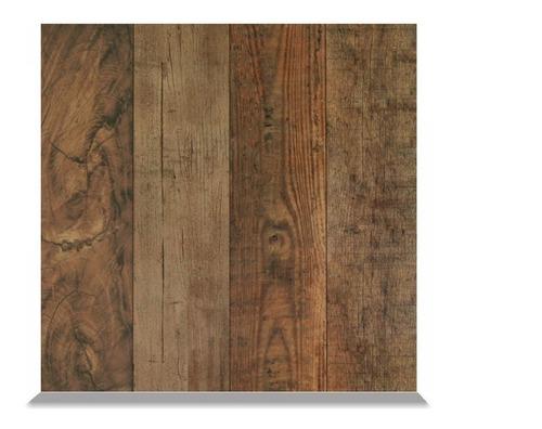 ceramica simil madera 50x50  parquet castaño 1era oferta