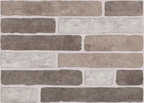 ceramicas de pared san lorenzo brick 33x45,3 1ra