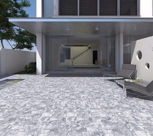 ceramicas de piso antideslizante cortines cuarcita 40x40 1ra