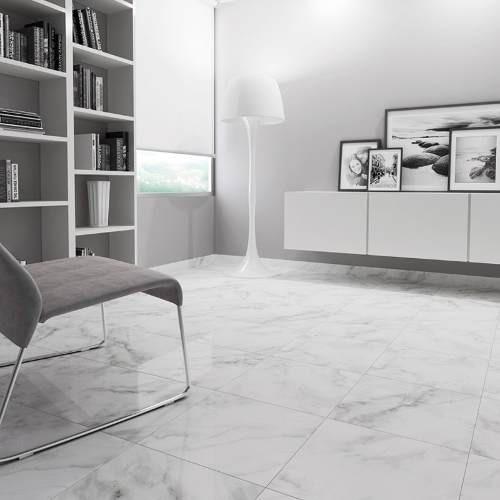 ceramicas de piso y pared cortines calacatta 50x50 1ra