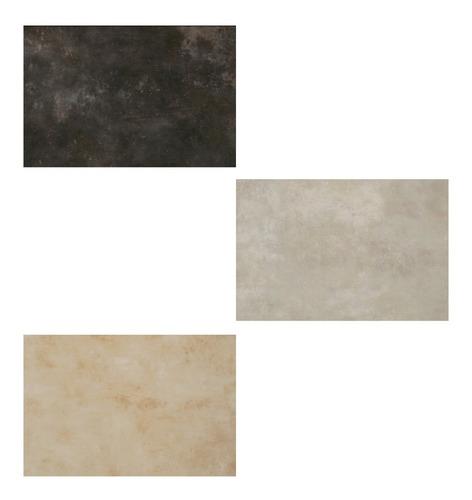 ceramicas de piso y pared cortines ciment 30x45 1ra