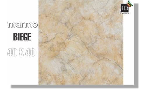ceramicas de piso y pared cortines marmo 40x40 1ra