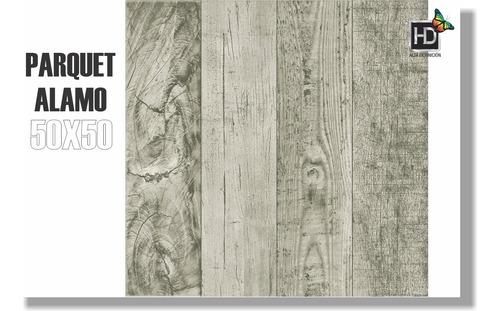 ceramicas de piso y pared cortines parquet 50x50. 1ra