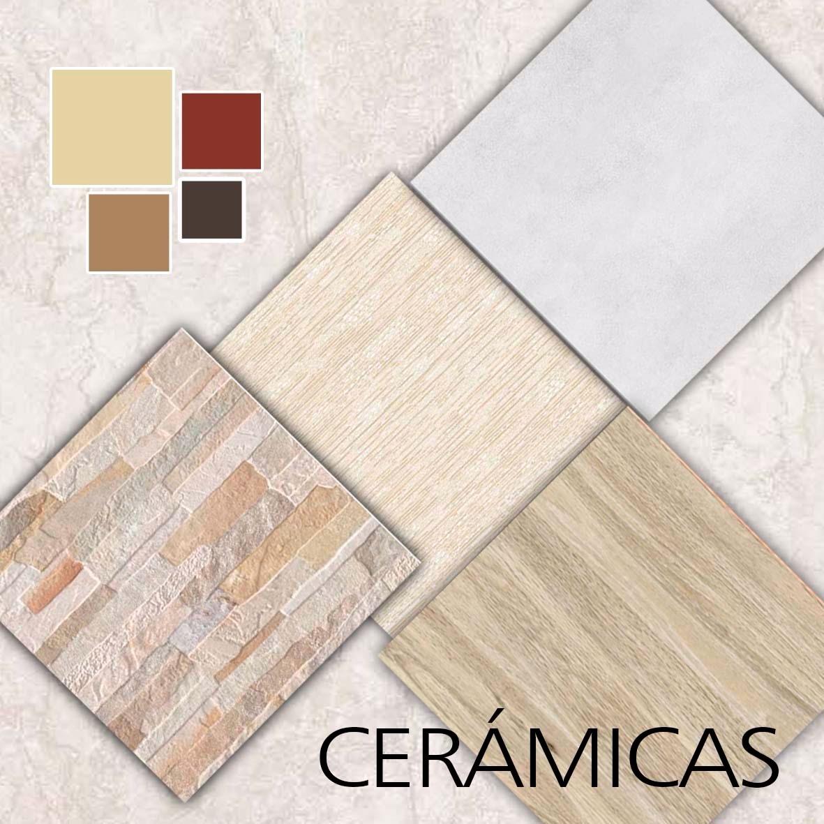 Cer micas para pisos y paredes bs en mercado libre for Precio de loseta ceramica