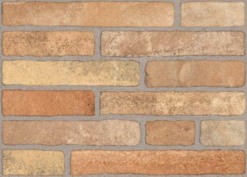 ceramicas san lorenzo brick para pared 33x45,3 1ra calidad