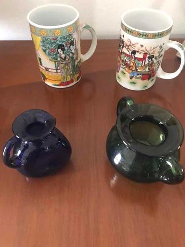 cerámicas y adornos vendo saldo