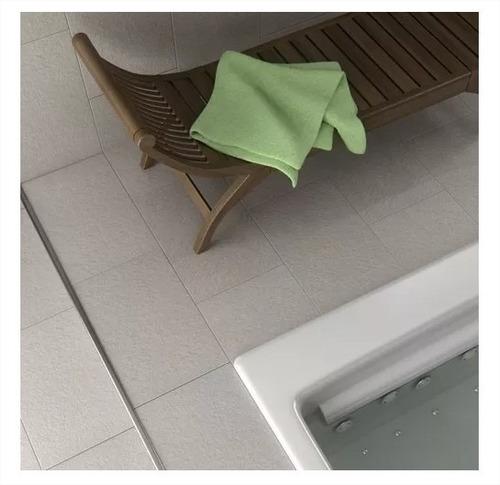 ceramico 30x45 basalto gris 1era cortines piso piedra