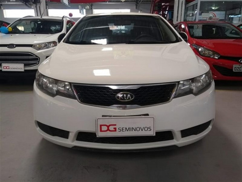 cerato 1.6 e.221 sedan 16v gasolina 4p