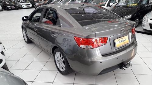 cerato 1.6 ex3 sedan 16v 2011