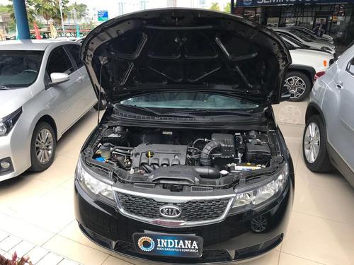 cerato 1.6 ex3 sedan 16v gasolina 4p manual