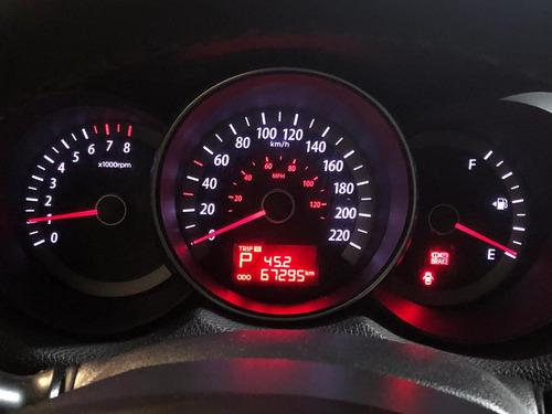 cerato ex3 1.6 automatico 2011