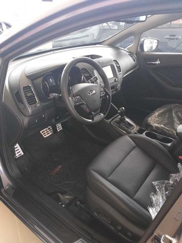 cerato sx 2.0 a/t  sedan 4ptas premium