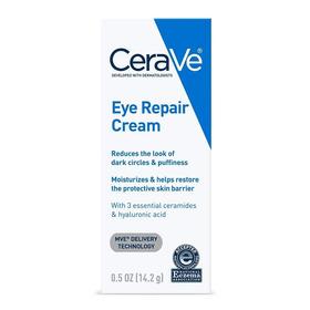 Cerave Crema Hidratante Reparadora Ojos Acido Hialurónico