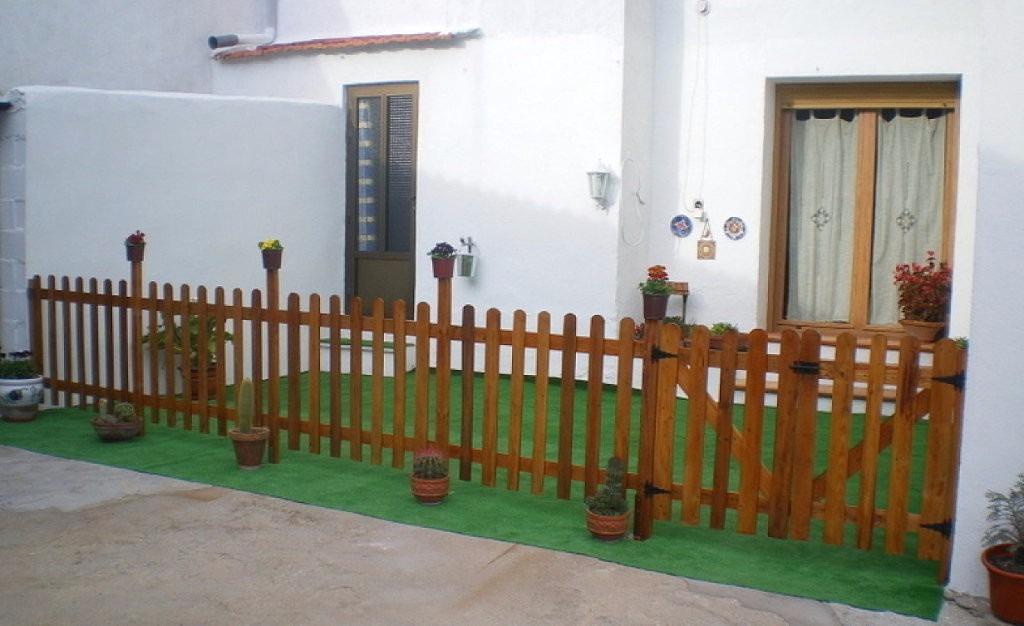 para jardim mercadolivreCerca De Madeira Maciçapreço Por Metro