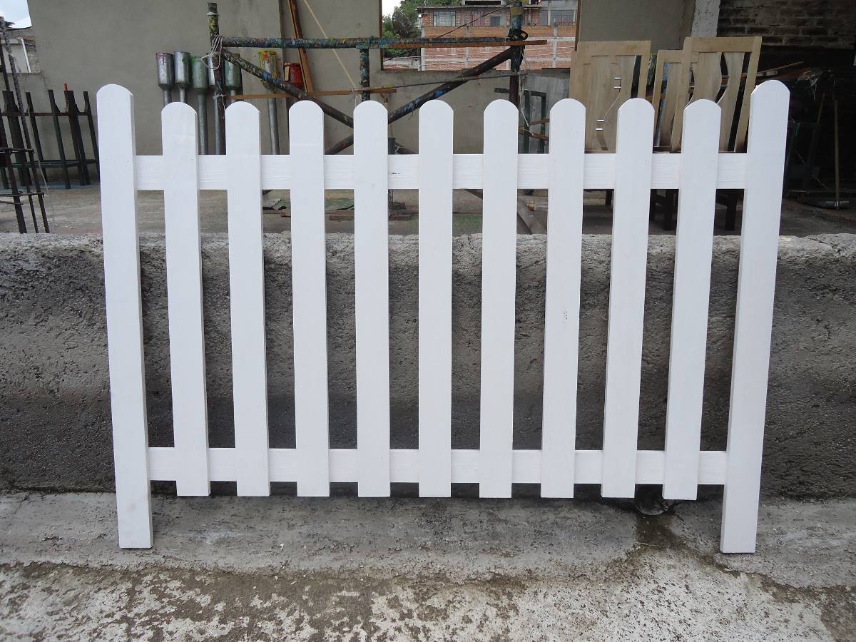 Cercas de madera cercas de madera cercas y vallas de - Cercas de madera ...