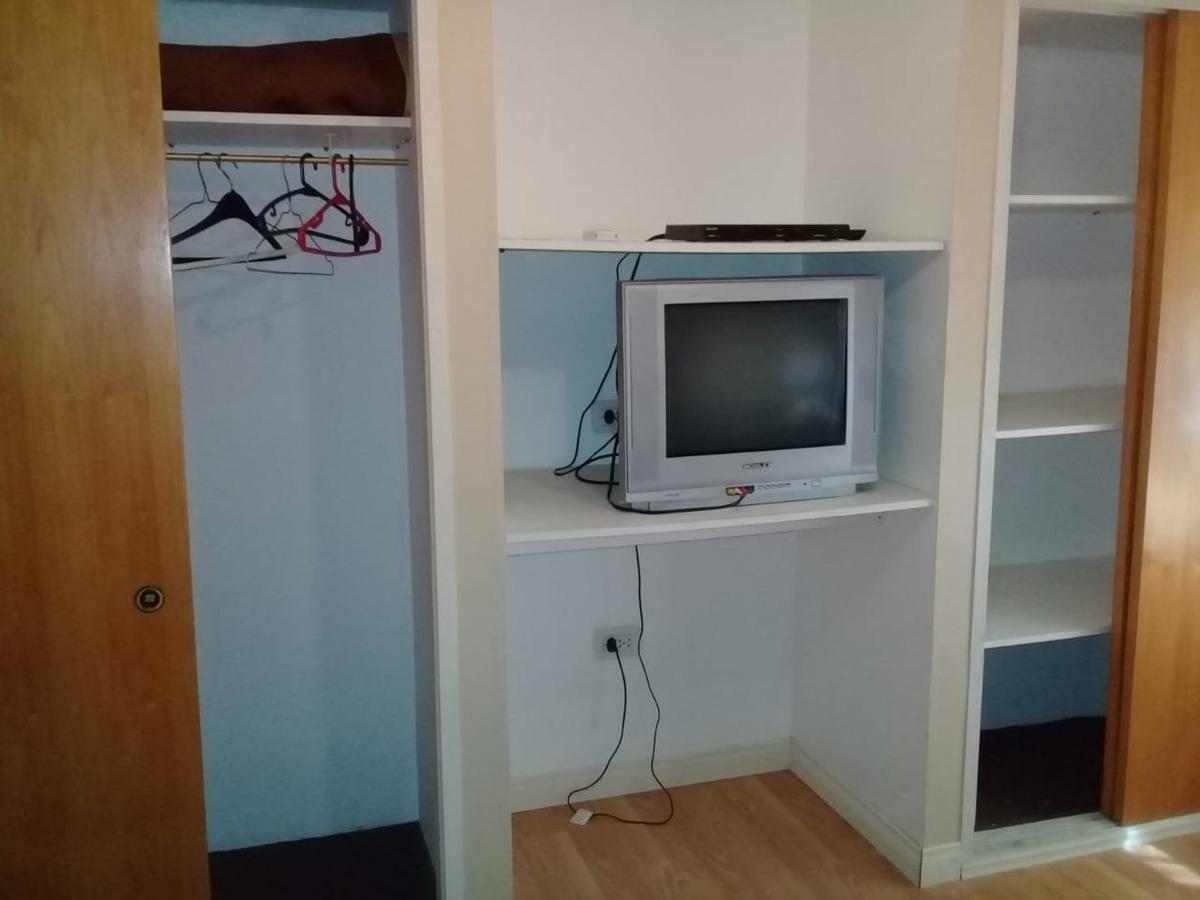 cerca del mar ! muy funcional suite cochera quincho