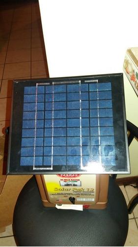 cerca electrica solar para su finca, terreno.