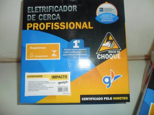 cerca eletrica kit