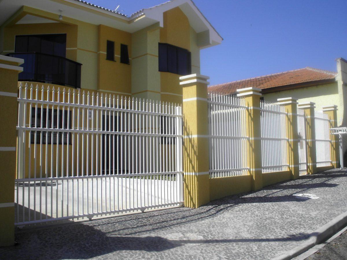 Cerca Em Pvc Pevecerca R 180 00 Em Mercado Livre