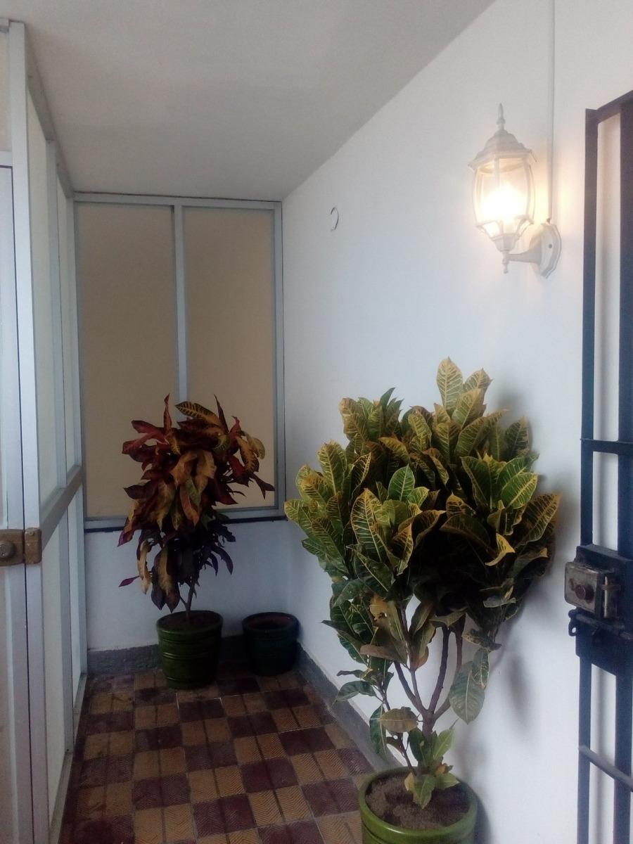 cercado de lima en venta minidepartamento con balcon piso 6
