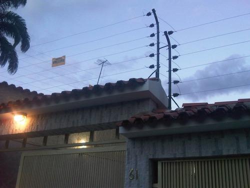 cercas eléctricas 6 hilos, precio incluye materiales y m.o.
