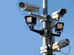 cercas eléctricas, alarmas, cámaras de vigilancia