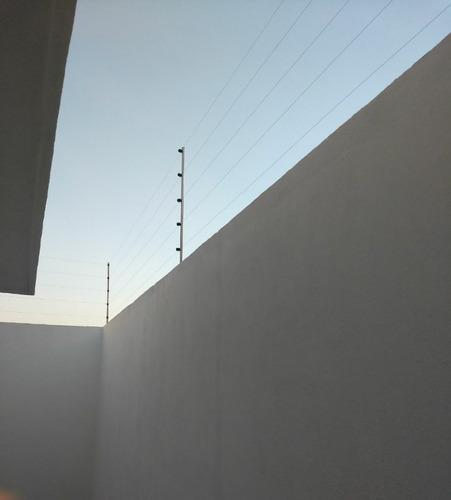 cercas electricas con instalación gratis