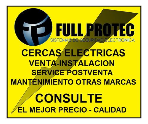 cercas electricas instalacion -mejor precio-calidad-consulte